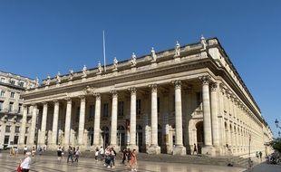Opéra de Bordeaux, Grand Théâtre