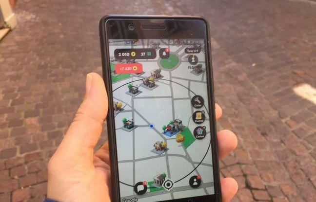 Toulouse: Vous rêvez de posséder la Ville rose? Sortez votre smartphone et jouez les rentiers