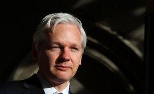 Le fondateur du site WikiLeaks, Julian Assange, a réclamé lundi des garanties diplomatiques l'assurant qu'il ne serait pas poursuivi par les Etats-Unis pour la publication de documents secrets s'il est finalement extradé vers la Suède.