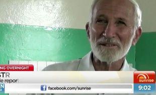 Deux Australiens ont été enlevés par un groupe djihadiste au Burkina Faso.