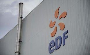 Illustration d'un site d'EDF.
