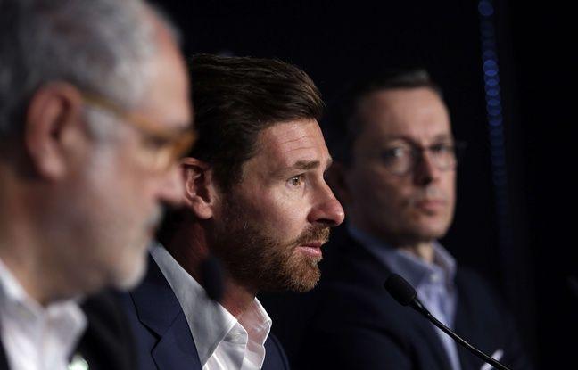 OM: «Un Rudi Garcia portugais!» Pourquoi les fans sont sceptiques à propos d'André Villas-Boas