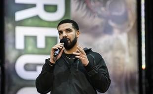 Drake s'est fait tatouer un portrait de Lil Wayne sur le bras