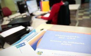 RSA: le gouvernement s'attend à une hausse de près de 9% des bénéficiaires en 2020 (19 octobre 2020 - 21:42)