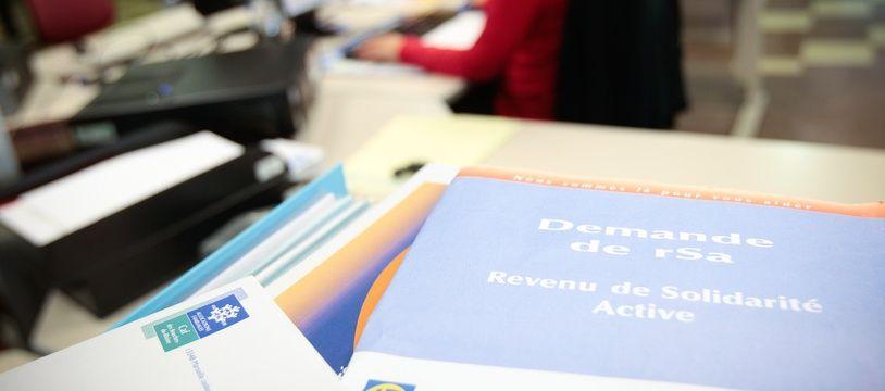 RSA: le gouvernement s'attend à une hausse de près de 9% des bénéficiaires en 2020