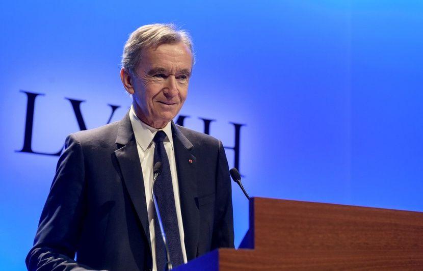 Bernard Arnault, assigné en justice par le PCF, a publié les comptes de sa holding
