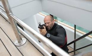 Jason Statham dans Mechanic Résurrection de Dennis Gansel