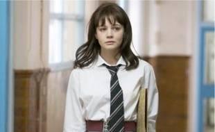 Dans Uneéducation, Carey Mulligan incarne une adolescente amoureuse.