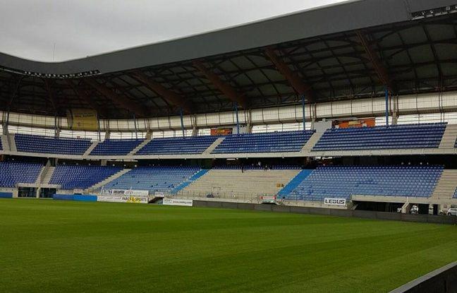 Ligue 2: Nancy et Sochaux rétrogradés en National 1 par la DNCG