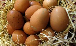 Le prix des oeufs a plus que doublé en un an en France, en raison d'une baisse de la production liée au retard pris par la mise aux normes des cages des poules pondeuses, relève la revue Agreste du ministère de l'agriculture, dans son édition publiée jeudi.