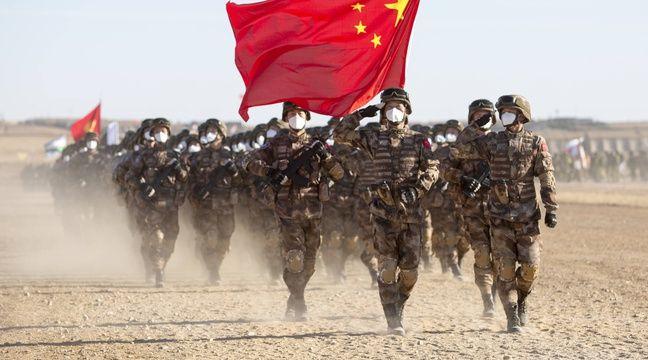 Chine : Pékin aurait testé un missile hypersonique en orbite
