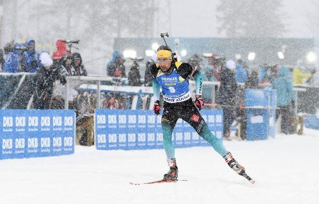 Biathlon EN DIRECT: Fourcade, QFM et les Français face à Boe... Suivez l'individuel hommes en live