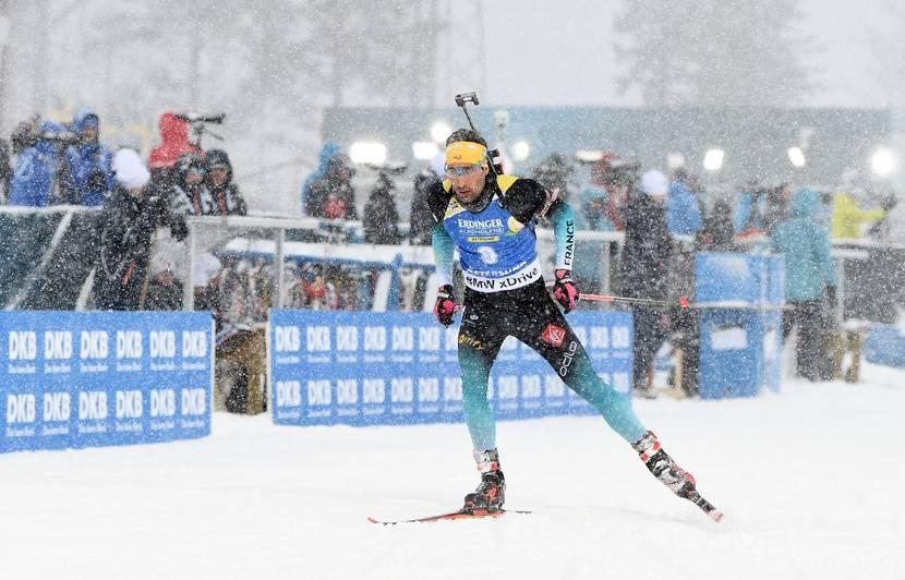 Biathlon : La Norvège a pris de revanche, la France deuxième... Revivez le relais homme d'Östersund en live