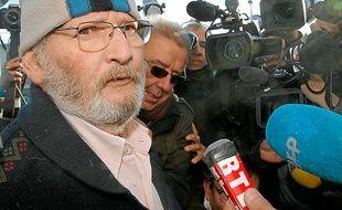 Jean-Claude Mas et ses coprévenus encourent cinq ans de prison.