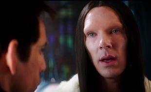 Benedict Cumberbatch incarne All, face à Ben Stiller, dans «Zoolander 2».