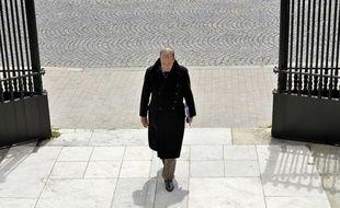 La Cour d'appel de Bordeaux rend sa décision ce mercredi 24 août 2016.  / AFP PHOTO / GEORGES GOBET