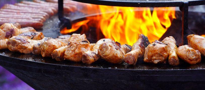 Il faut toujours se renseigner avant de se lancer dans un barbecue