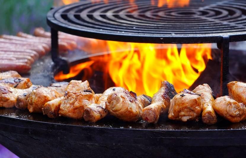 Valence : Ils font un barbecue dans leur appartement, parents et enfants terminent à l'hôpital