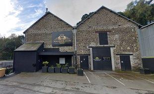 Le Magnifik Club à Saint-Brieuc, a été fermé par arrêté préfectoral après la disparition d'un homme.