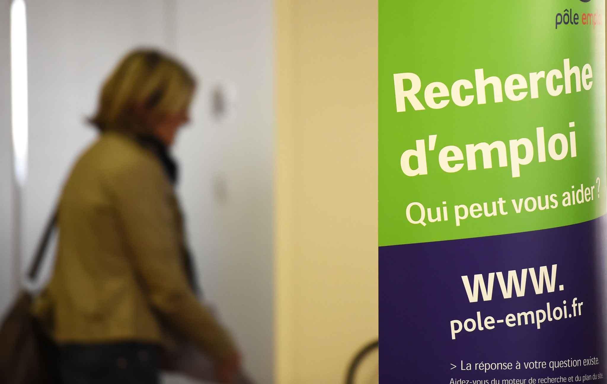 Le chômage dans la zone euro tombe sous les 10%