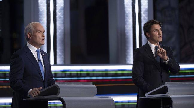 Canada : Elections législatives ce lundi pour décider de l'avenir politique de Justin Trudeau
