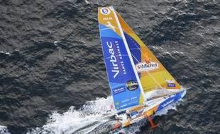 Les skippers du Vendée Globe vont connaître l'enfer dans les mers du Sud