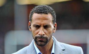 Rio Ferdinand aurait perdu plusieurs millions d'euros.