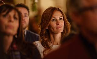 Julia Roberts dans «Ben is back» de Peter Hedges.