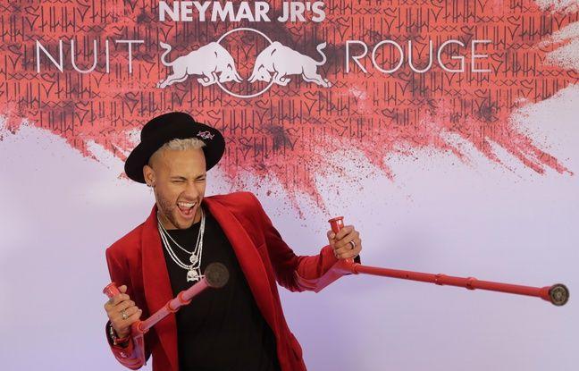 PSG: Neymar est «trop pressé de revenir» et vise les quarts de finale de Ligue des champions