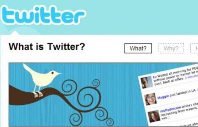 Twitter, le roi du micro-blogging