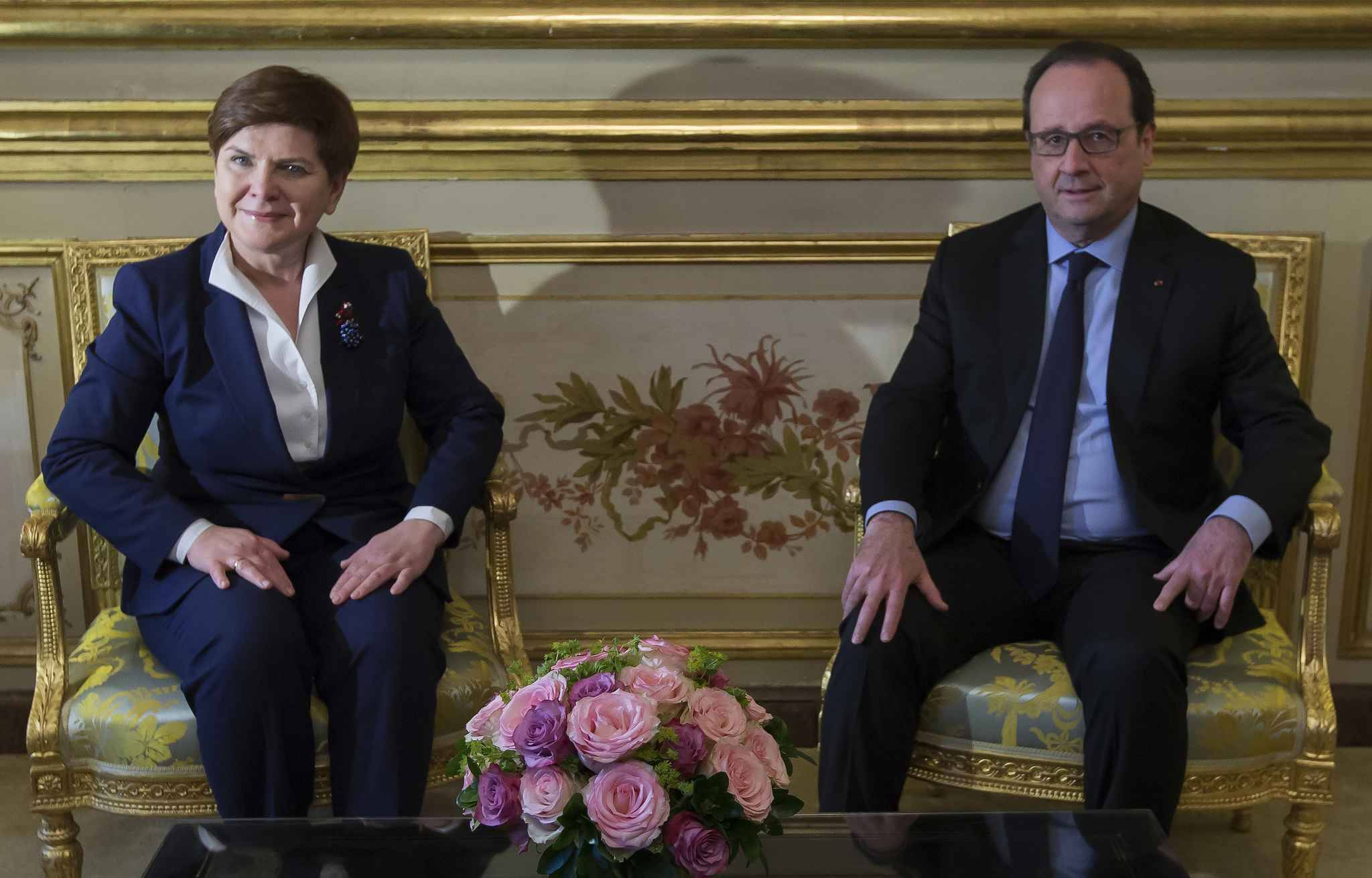 Vote sur Tusk : Varsovie menace de faire échouer le sommet de l'UE