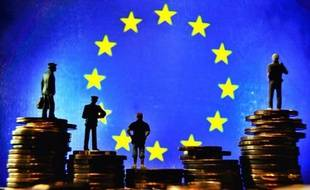 """Au moment où la zone euro ralentit la cadence de la rigueur budgétaire, l'heure est à un premier bilan de l'austérité appliquée jusqu'ici à marche forcée. Un """"succès"""", plaide l'Allemagne. Une erreur, répondent des économistes, alors que d'autres y voient un mal nécessaire."""