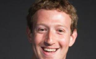 Mark Zuckerberg le 18 septembre 2013 à Washington