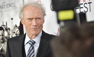 Clint Eastwood à l'avant-première de son film «Le Cas Richard Jewell», à Los Angeles, le 20 novembre 2019.