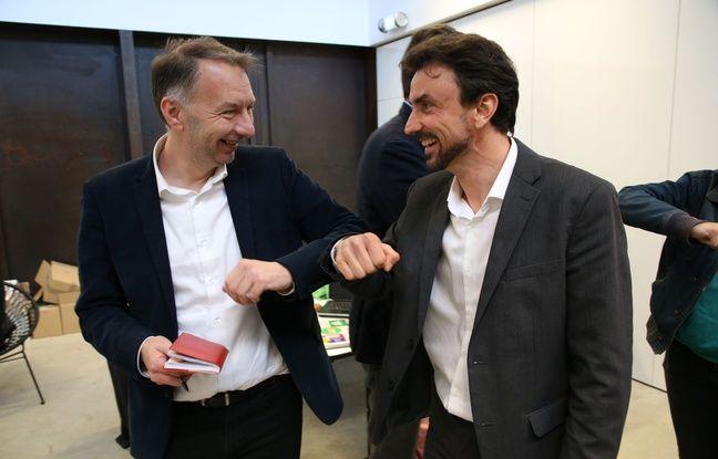Municipales 2020 à Lyon: La stratégie mise en place par Gérard Collomb et la droite peut-elle torpiller les Verts?