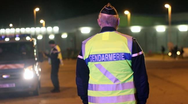 Les gendarmes interviennent dans une fête de 200 personnes en Bretagne