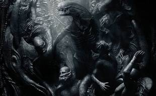«Alien : Covenant» s'inscrit dans une fresque mythologique de «Prometheus» à «Alien, le huitième passager»