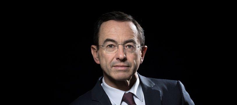 Bruno Retailleau sera resté moins de deux ans à la tête des Pays de la Loire.