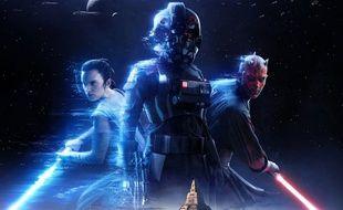 «Star Wars Battlefront II» marque la rencontre de tous les personnages, de tous les épisodes