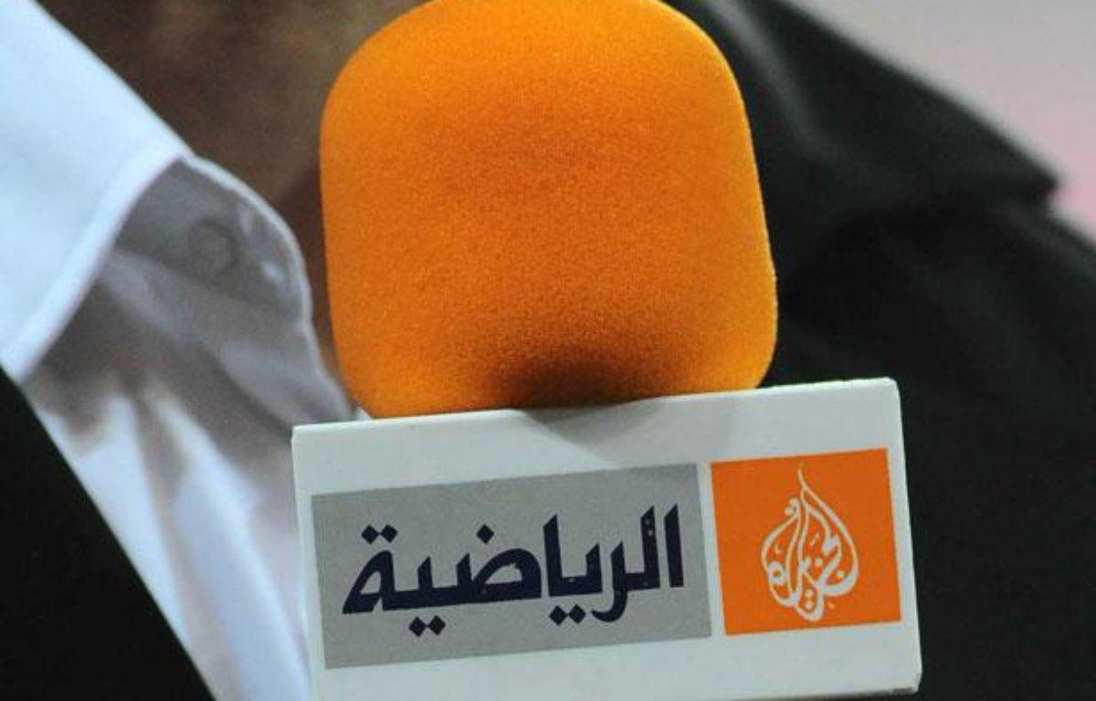 Al Jazeera Sports, futur diffuseur TVde football français et européen – REAU ALEXIS/SIPA