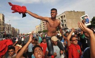 Le Mouvement du 20 février, né dans le sillage du printemps arabe, a célébré dimanche dans une ambiance de kermesse son premier anniversaire avec des rassemblements dans plusieurs villes du Maroc pour exiger plus de démocratie, malgré l'arrivée d'un gouvernement islamiste qui se dit lui-même réformiste.