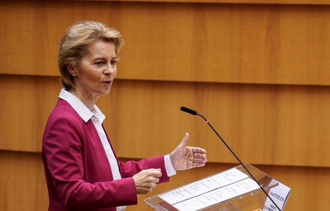 Coronavirus : Bruxelles revoit son budget à la hausse avec plus de 9 milliards d'euros pour la santé européenne
