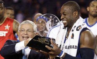 David Stern a été un remarquable dirigeant de la NBA.