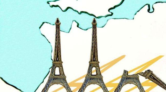S&P a dégradé la notation française, de AAA à AA- – JAUBERT/SIPA