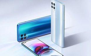 Motorola transforme ses smartphones en PC portables