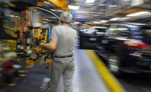 Le Produit intérieur brut (PIB) de la France a enregistré une croissance de 0,3% au troisième trimestre, selon de premières estimations de l'Insee