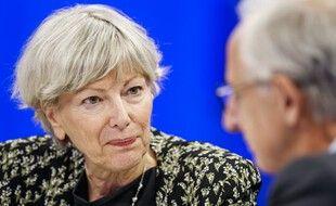 Dominique Le Guludec, la directrice de la Haute autorité de santé. (archives)