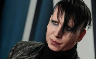 Marilyn Manson accusé de violences sexuelles par plusieurs femmes (Archives)