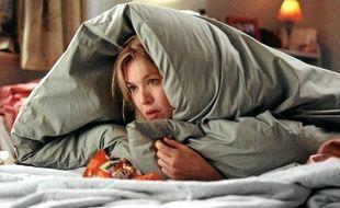 Les lendemains de fêtes, on préfèrerais parfois rester, comme «Bridget Jones» toute la journée sous la couette.