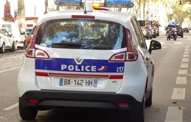 Lyon: Une femme tuée à coups de marteau, son mari retrouvé pendu dans le jardin